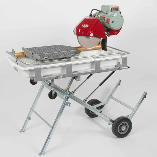MK-101 Pro24 JCS Tile Saw with Stand 2