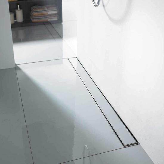 Aco Stainless Steel Tile-In Shower Drain