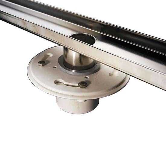 Quartz by Aco Plumbing Fitting PVC
