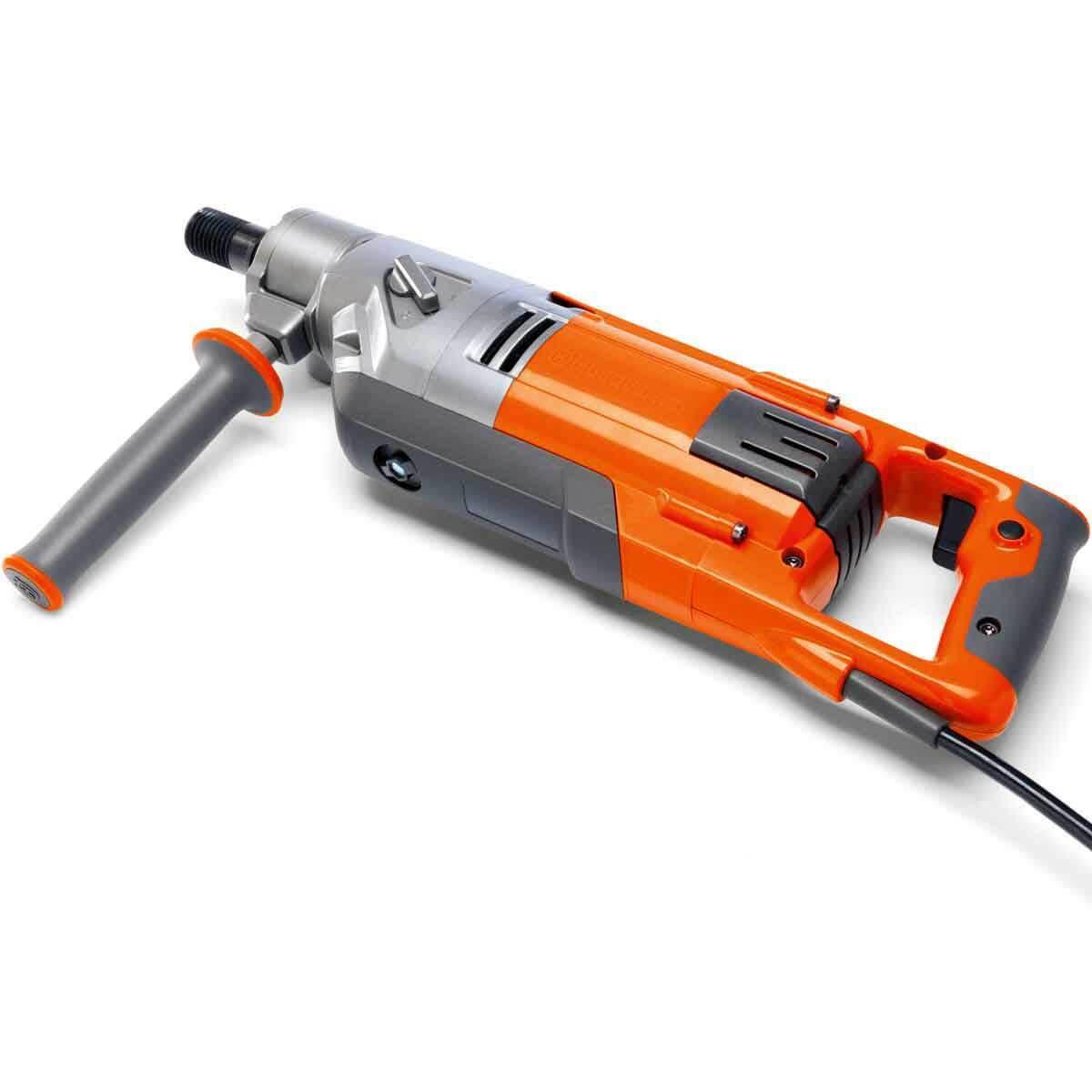 966563503 Husqvarna DM220 drill