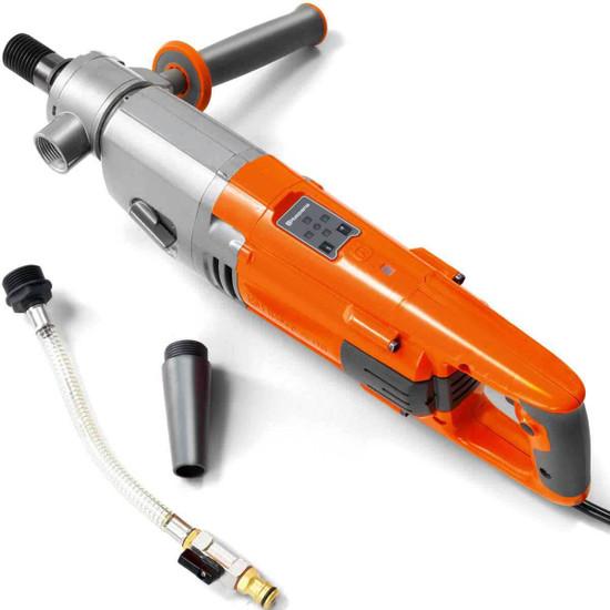 Husqvarna DM 220 Core Drill with Adjustable Handle