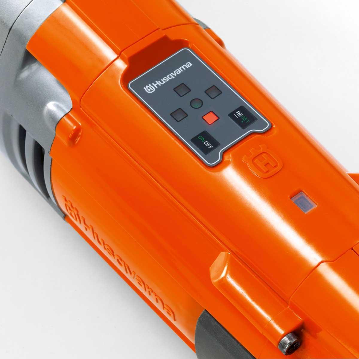 Husqvarna DM220 water hose