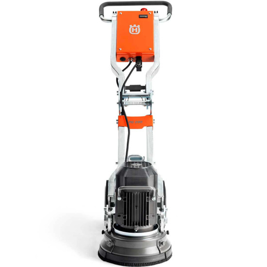 Husqvarna surface grinder