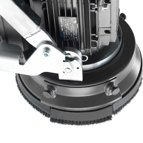 PG 80 11 inch grinder
