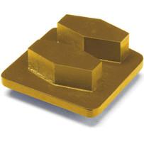 Husqvarna G670 diamond vari grind