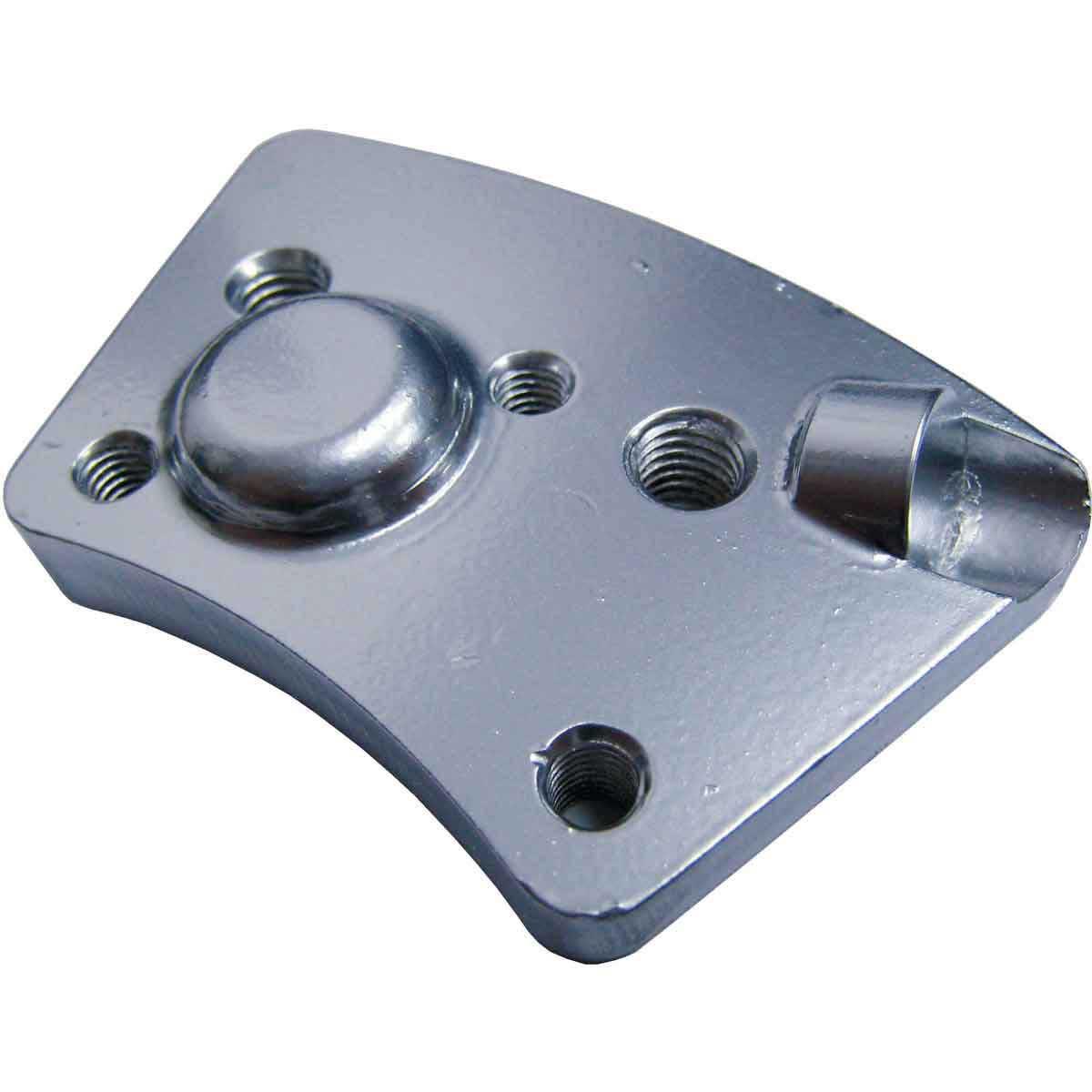Husqvarna Piranha PCD redi lock