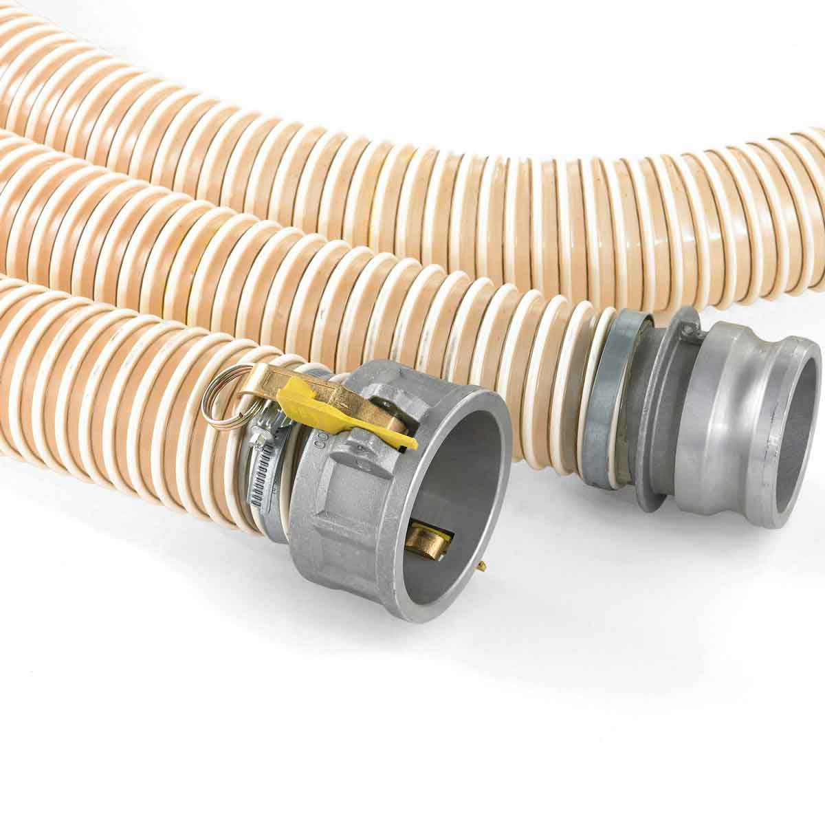 DC3300 Vacuum Hose with End Fittings