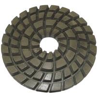 Husqvarna 3 inch P600 Dry Resin Bond Concrete Diamond Pads