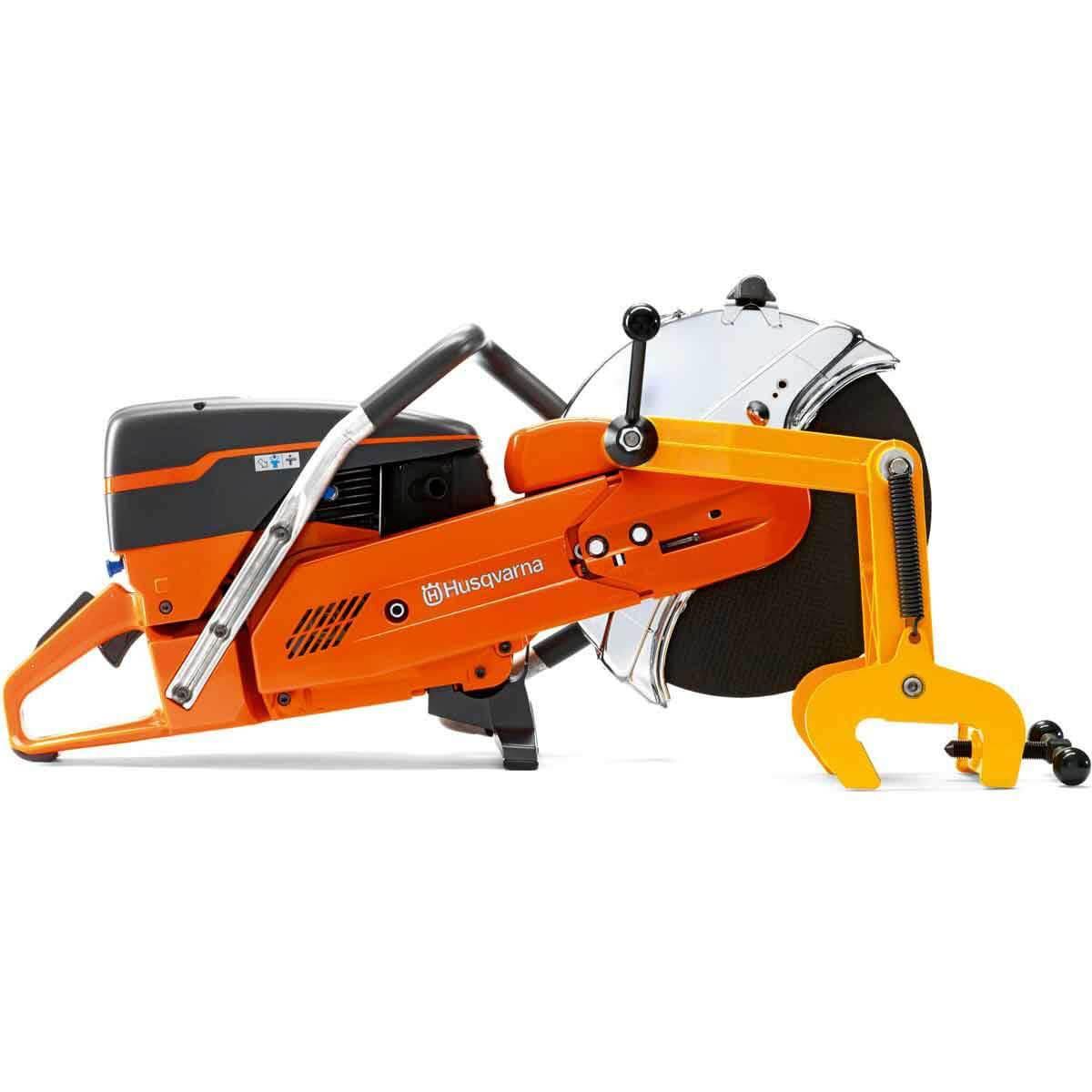966453401 Husqvarna K1260 Rail Saw