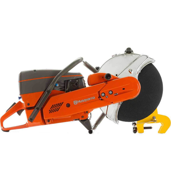 Husqvarna K1260 Rail cut off Saw