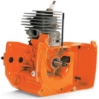Husqvarna Crankcase Assembly for K750, K760
