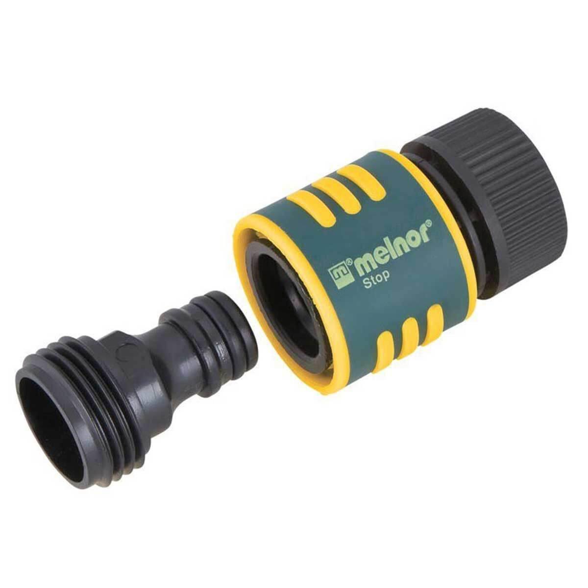 melnor hose quick connector kit