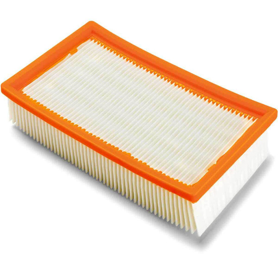 Husqvarna DC 1400 Vacuum Paper Filter