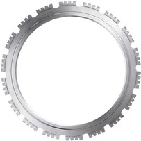 Husqvarna 14 inch R1445 Diagrip Ring Saw Blade