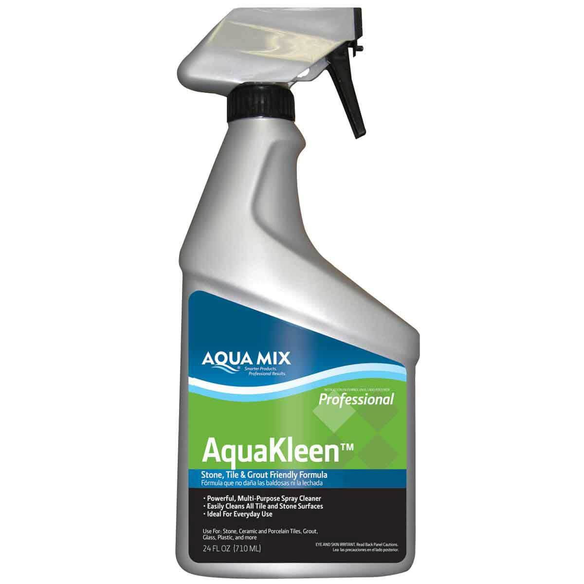 Aqua Mix 24 Oz. Aquakleen Spray Bottle 010506-4