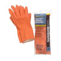 Superiorbilt Heavy-Duty Grout Glove