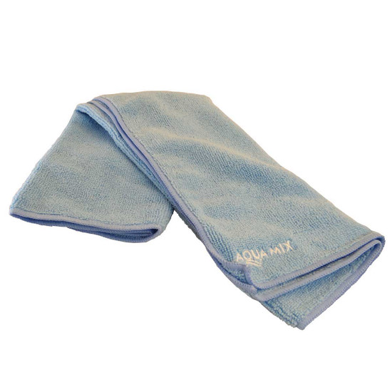 Grout Clean-Up Microfiber Towel