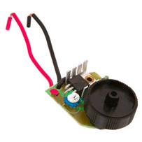 25119 Rubi Electric 110V Speed Regulator For 9BL Mixers replacement