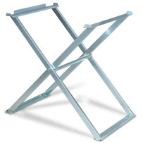 168244 Folding Stand for MK Tile Saws Portable stand can be used as a convenient workbench height no matter where the job, Fits MK-100, MK-101-24, MK-101Pro 24 HD, MK-1080 MK-101 Saws