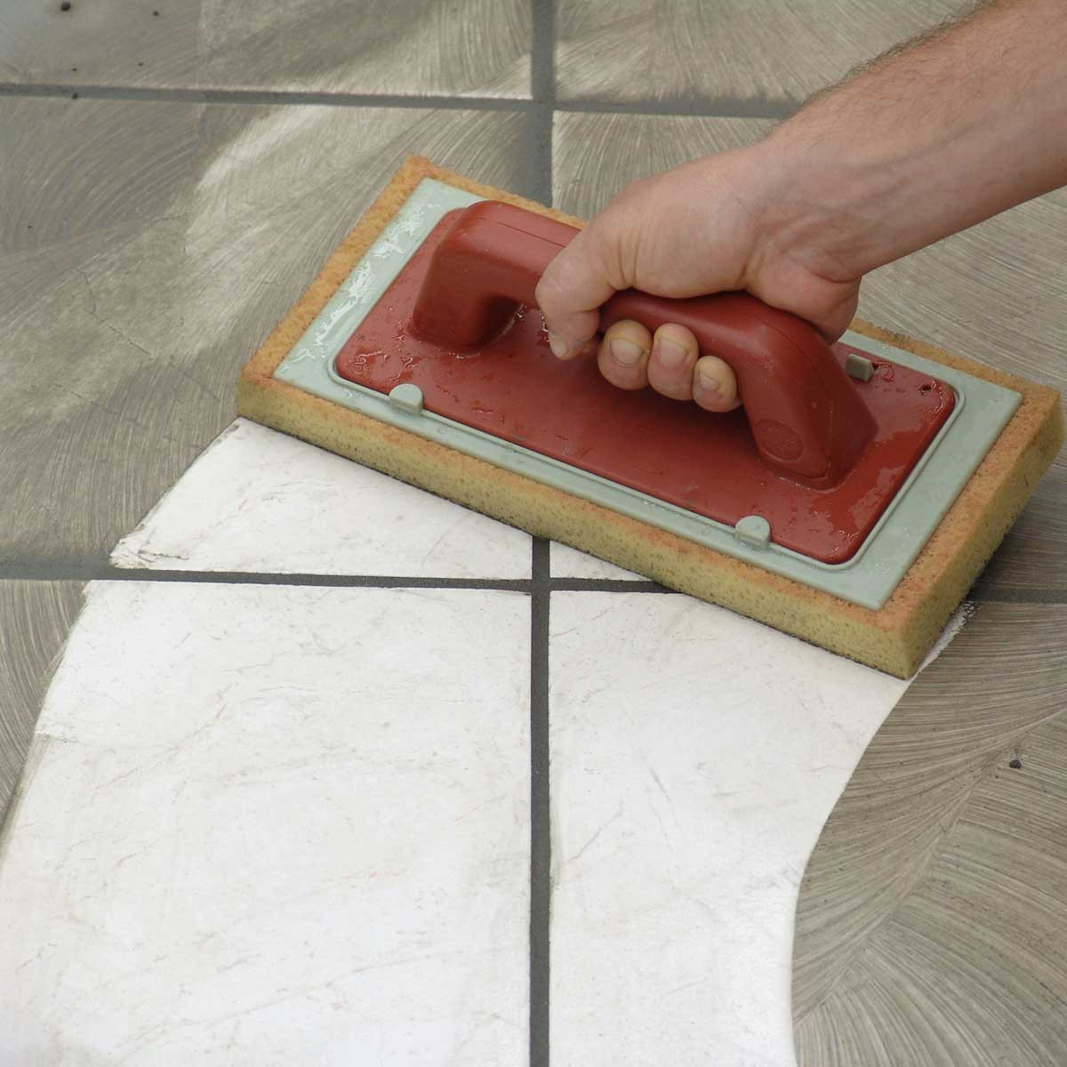 Raimondi Smart sponge swipe