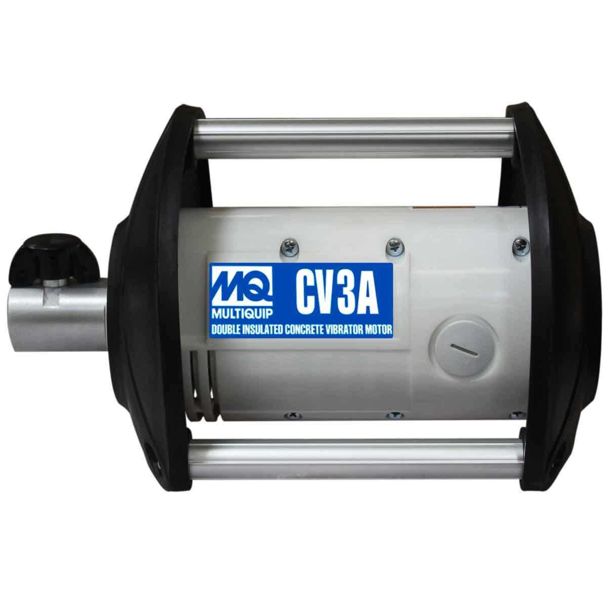 CV3A Multiquip Concrete vibrator