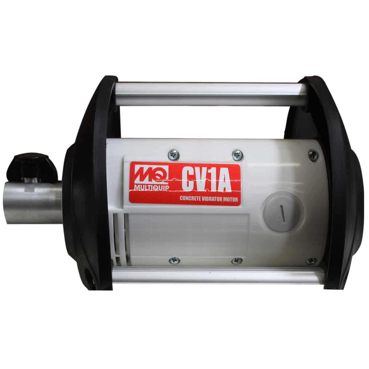 CV1A Multiquip Concrete vibrator