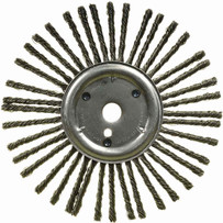 574233201 Husqvarna 12 inch Wire Joint Brush