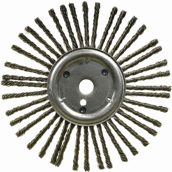 574233201 Husqvarna 12 inch Wire Joint Brush