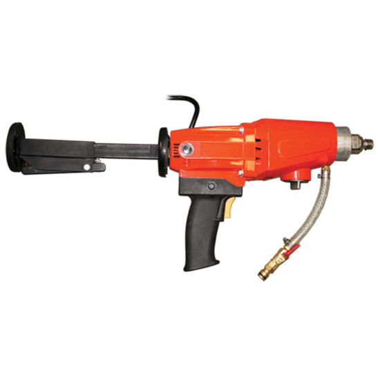 Core Bore Wet Core Drill, 2 Speed