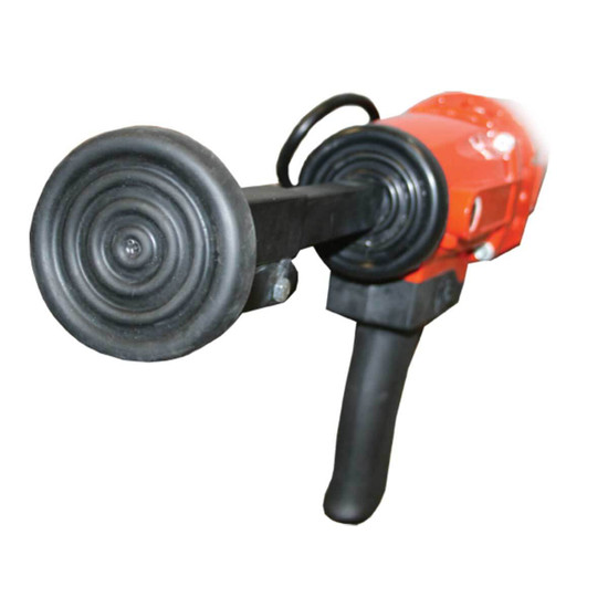 Core Bore Wet Core Drill handle