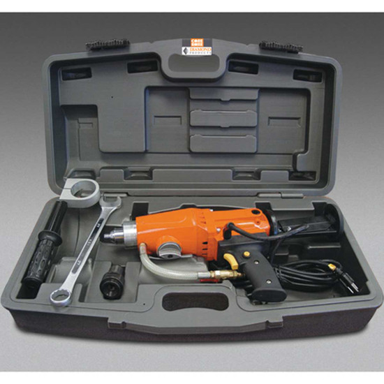 Core Bore CB500-HH Core Drill with Carrying Case