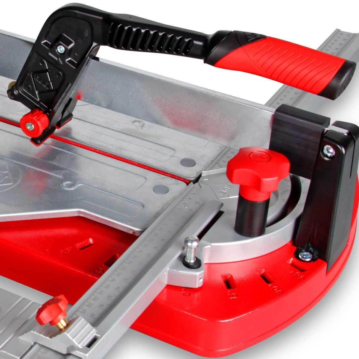 Rubi TP-T Pull floor Tile Cutter