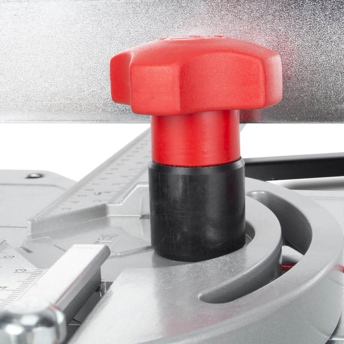 Rubi TP-T Pull adjust knob