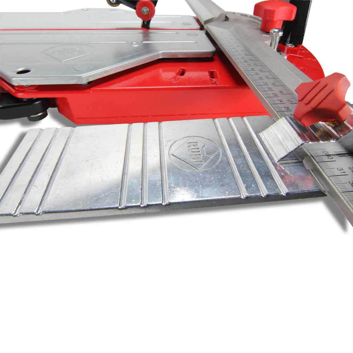 Rubi TP-T tile cutter breaking