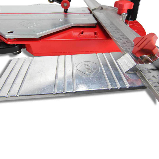 rubi tile cutter lateral stop