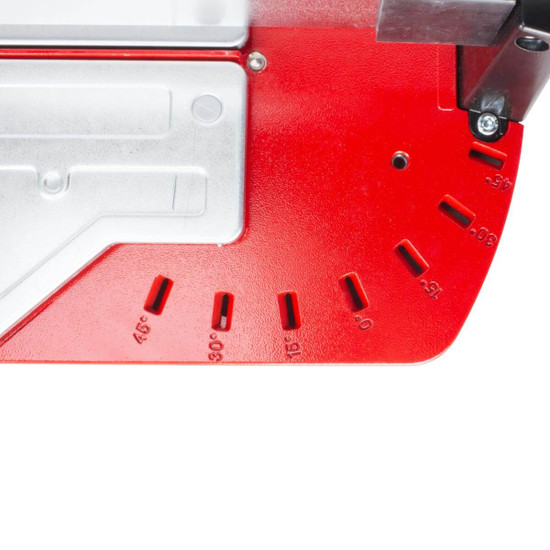 rubi tile cutter angle presets
