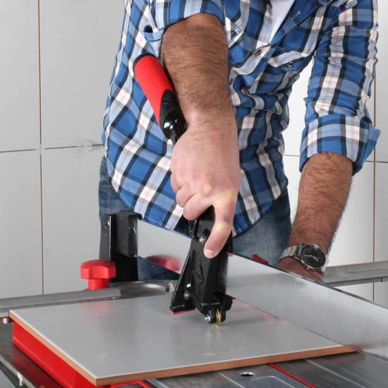 rubi tp tile cutter cutting tile