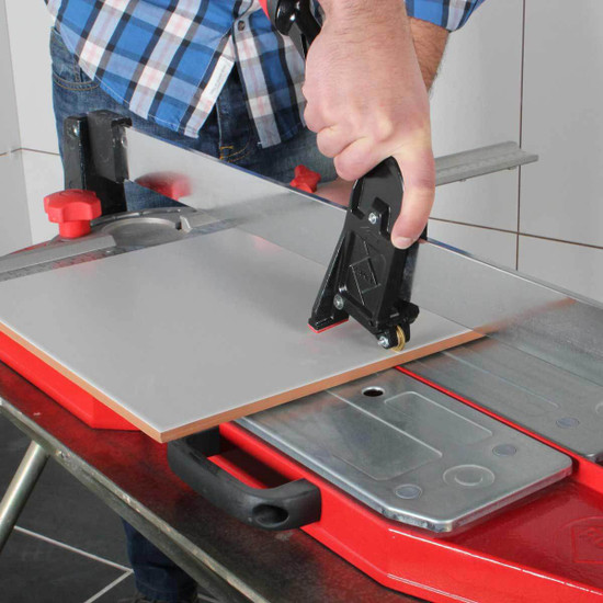 rubi tp tile cutter cutting ceramic