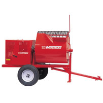 Multiquip Whiteman Gas mortar mixer