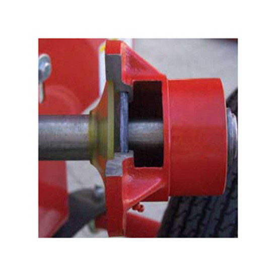 Whiteman Mixer Drive Shaft