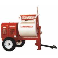 Multiquip Whiteman Mortar Mixer