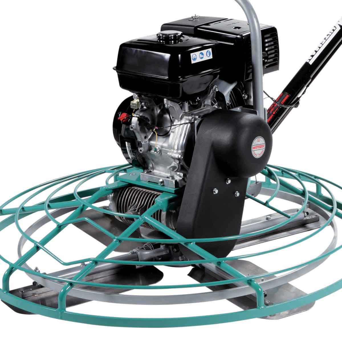 48 inch Power Trowel HDA48413H Multiquip