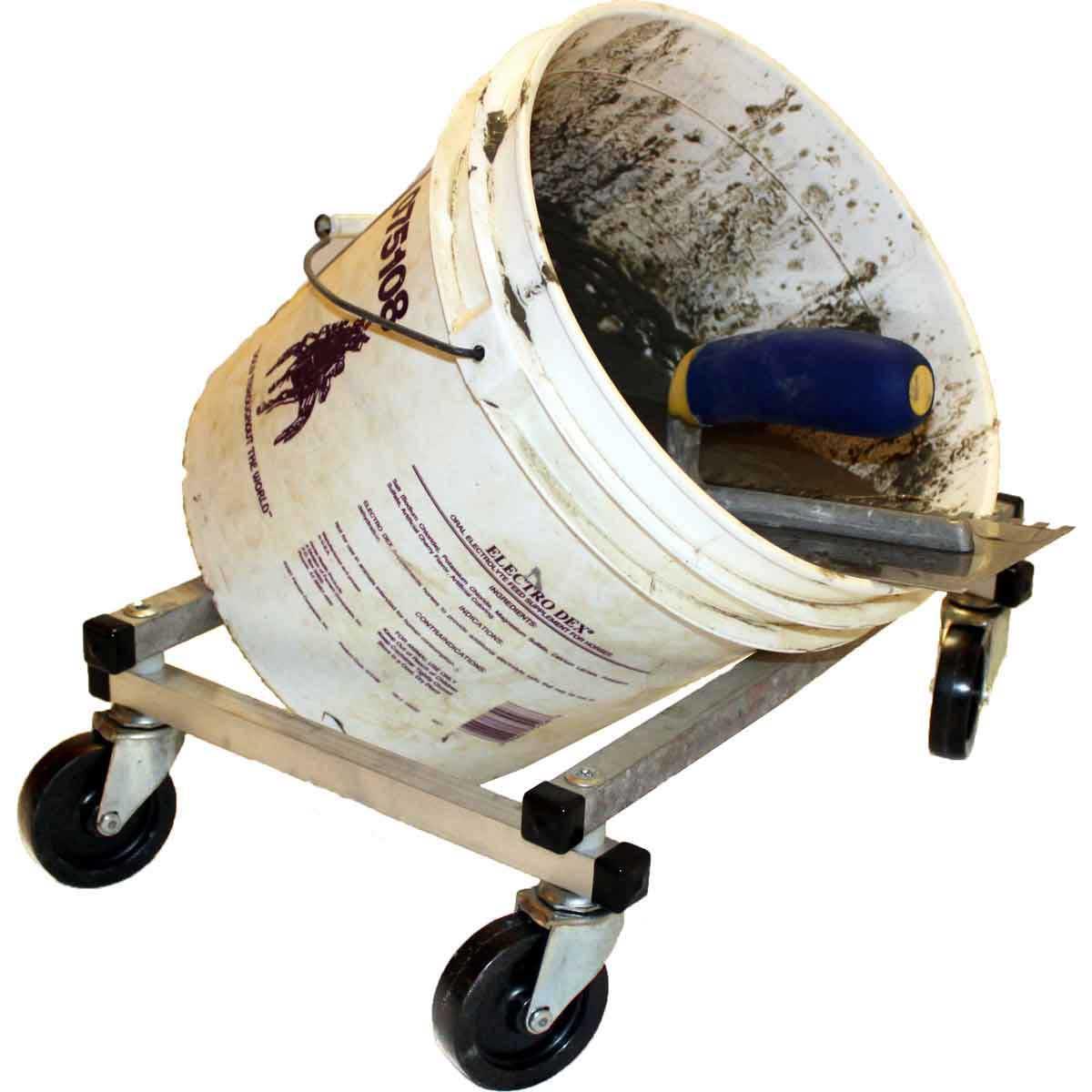 Racatac Bucket Dolly 0428FD