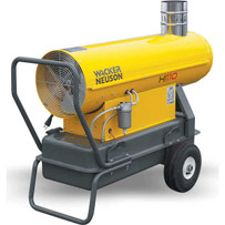 Portable Air Heater Wacker Neuson