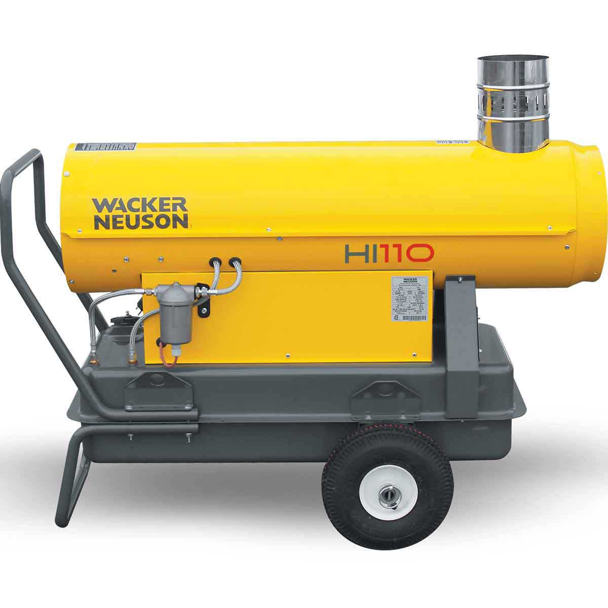 5000620864 Wacker Portable Air Heater