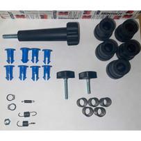 440P2 Montolit Parts Kit bag