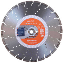husqvarna vari cut diamond blade
