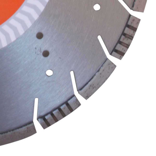 Husqvarna Vari-Cut Diamond Blade Segment