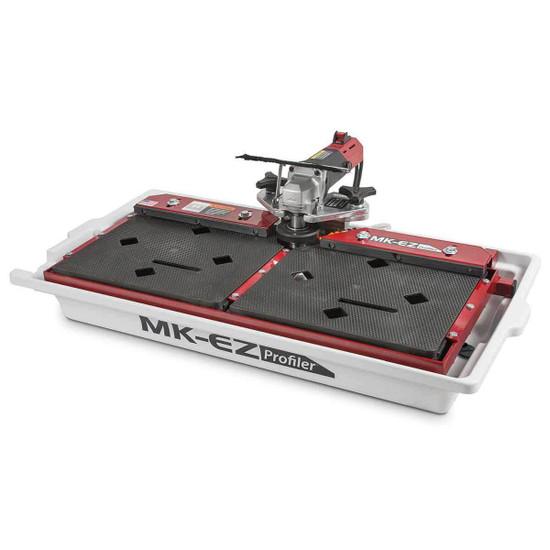 MK EZ Profiler Milling Machine