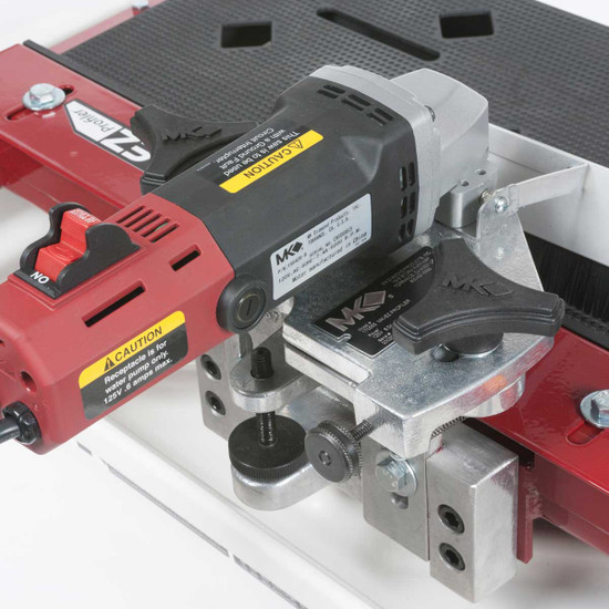 1-1/4 hp MK-EZ Profiler
